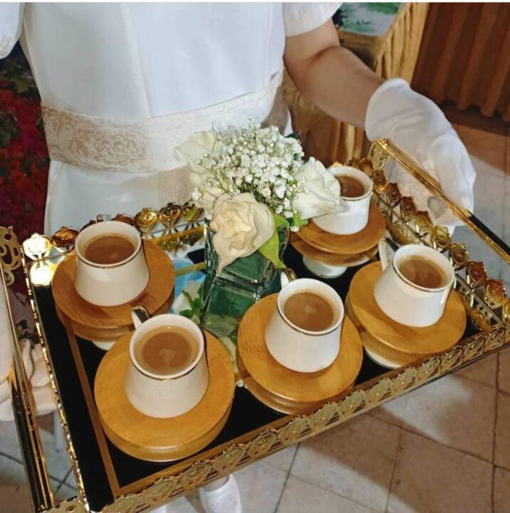 خدمة شاي وقهوه كويتيات |60660951| ارخص الاسعار