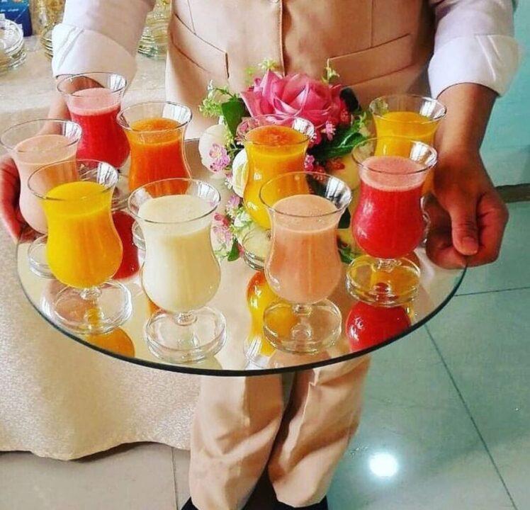 خدمة شاي وقهوه وعصير |60660951| افضل خدمات